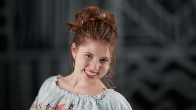 Ashley Krasowski