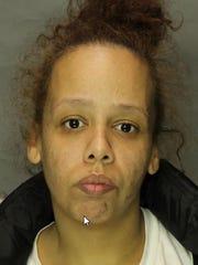 Casey Lynn Sanders, 26, Lebanon, was arrested for possessing crack and heroin on Jan. 27.