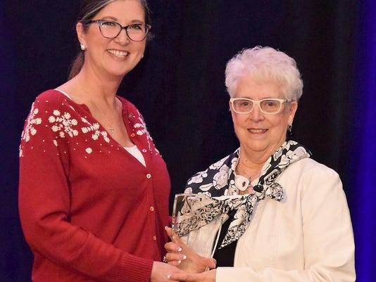 Caribeth Award 1