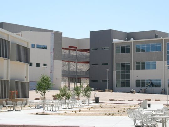 Centennial High School