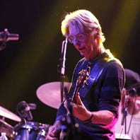 Phil Lesh, Phish: The 11 shows East Coast jam band fans need to see