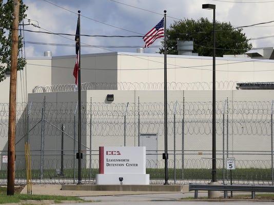 Prison Recordings