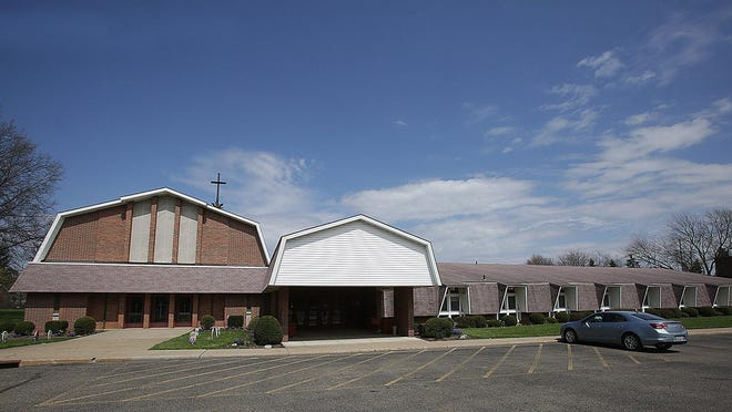 Progressive Auto Group is attempting to purchase the 19,082 square-foot St. John Lutheran Church building and adjoining property at 1900 Wales Road NE in Massillon.