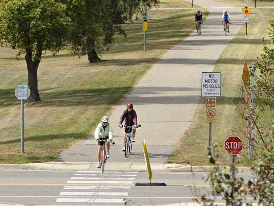The Lake Wobegon Regional Trail could extend to Waite