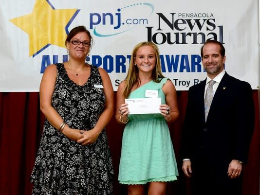 PNJ All-Sports Awards 2015