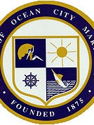 Seal of the Town of Ocean City, Maryland