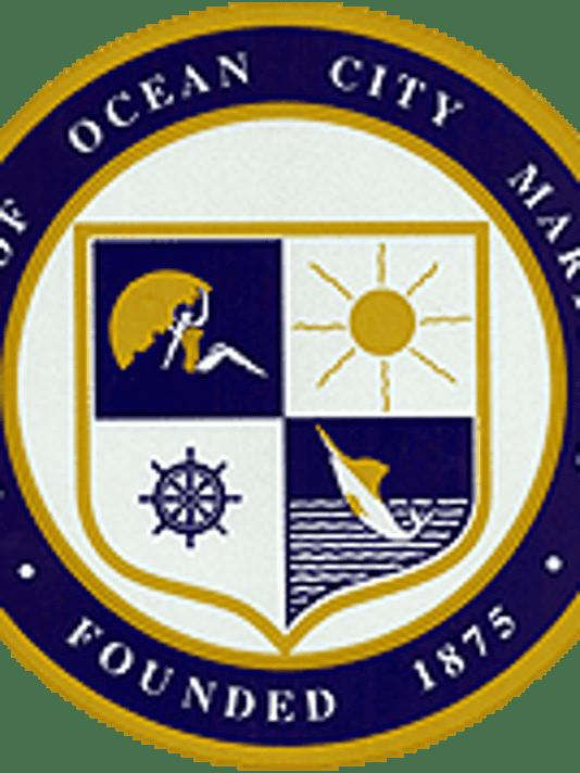 Seal of Ocean City