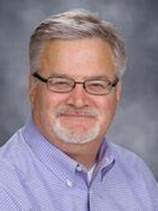 Randy Daul