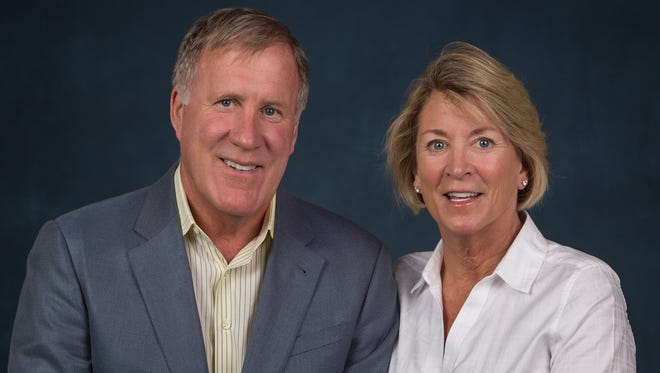 Local philanthropists Bob and Mary Berard of Stevens Point have committed $1 million to endow scholarships for first-year, first-generation students at UW-Stevens Point.