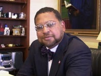 Michigan State fires head attorney Bob Young, a John Engler confidant