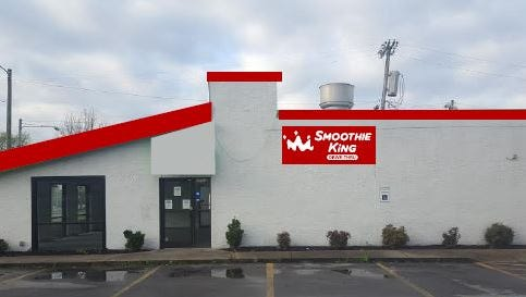 This location will be the 12th for local franchisee Paul McCullough and his wife, Paula, with another planned on Jefferson Street.