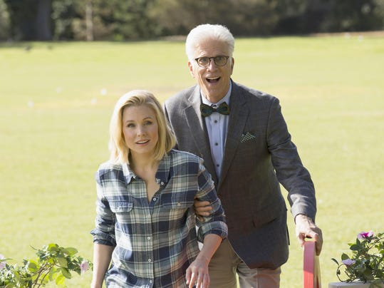 TV-Fall Shows The Good Place