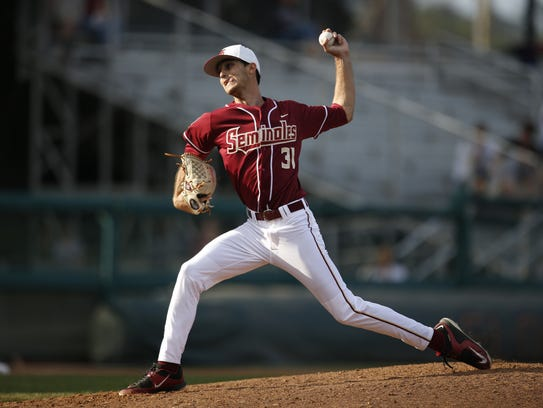 Alec Byrd has been a key contributor for Florida State's