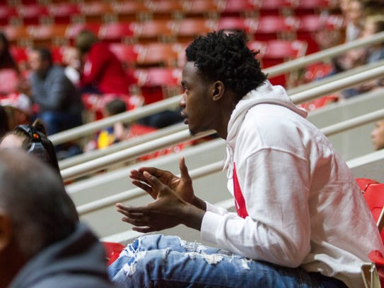 College basketball: Central Michigan at Southern Utah,