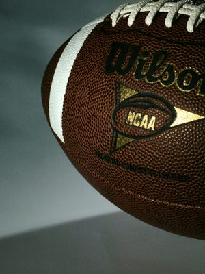 Five Wheaton College football players have been suspended from the team.