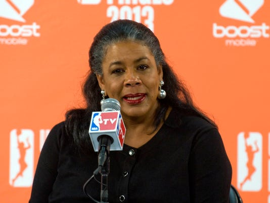 WNBA: Finals-Atlanta Dream at Minnesota Lynx