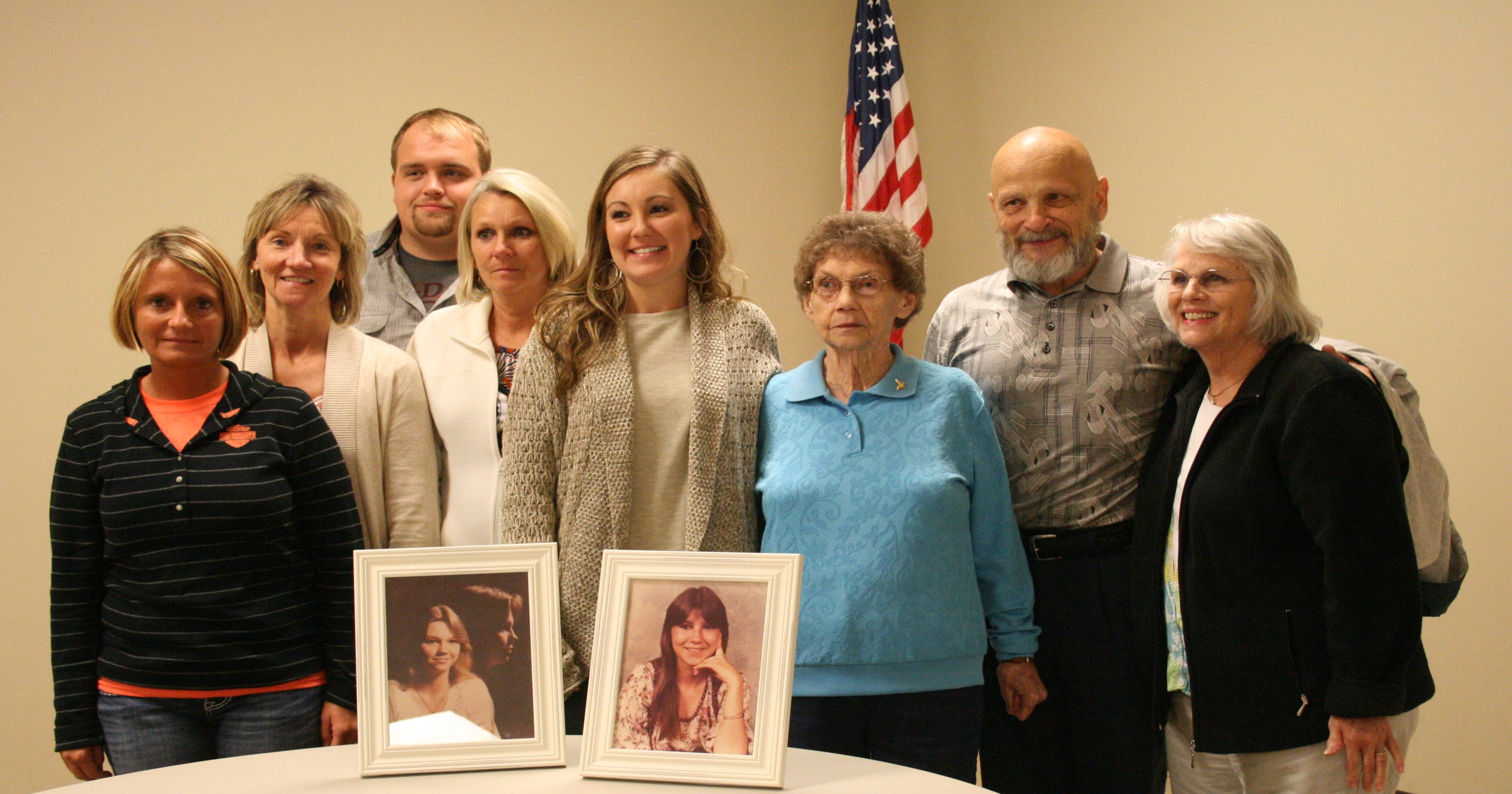 Vigil marks 35 years of unsolved case