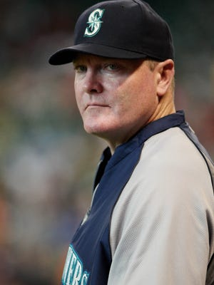 The Mariners have had a losing record in each of Eric Wedge's three seasons in Seattle.