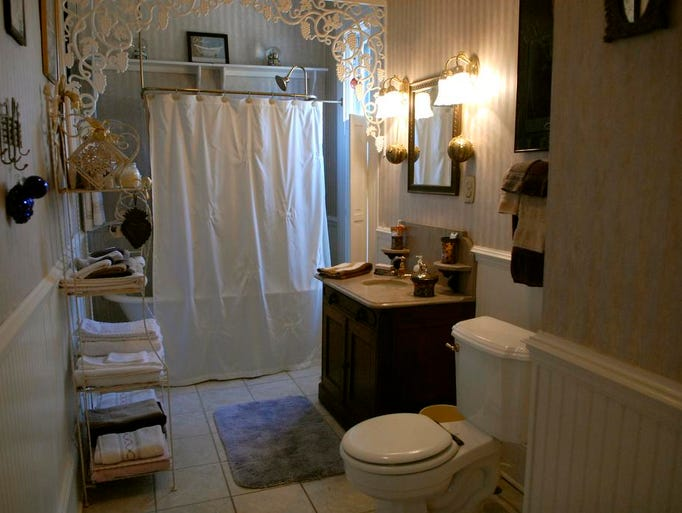 Gallery home of the week bathroom ideas for 2nd bathroom ideas
