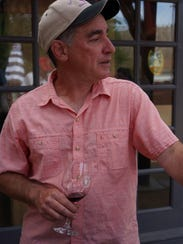Victor Abascal, owner of Vines on the Marycrest in
