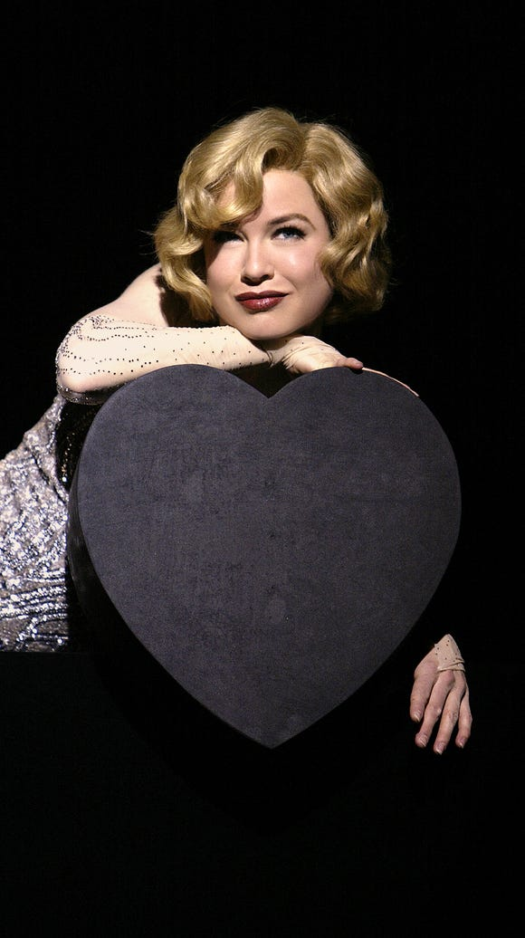 Renée Zellweger in 'Chicago.'
