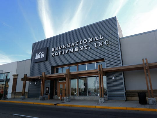 REI is closing all of its stores on Black Friday, including