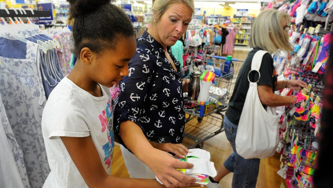 Tax holidays start this weekend in certain states across the country. Discounts are usually found on school supplies and apparel.