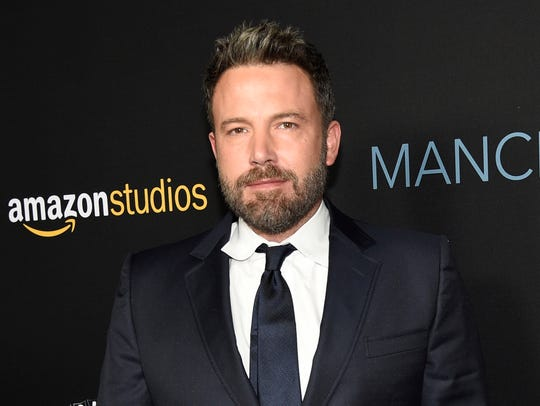 Ben Affleck apologized to actress Hilarie Burton after