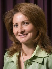 Lina Begdache
