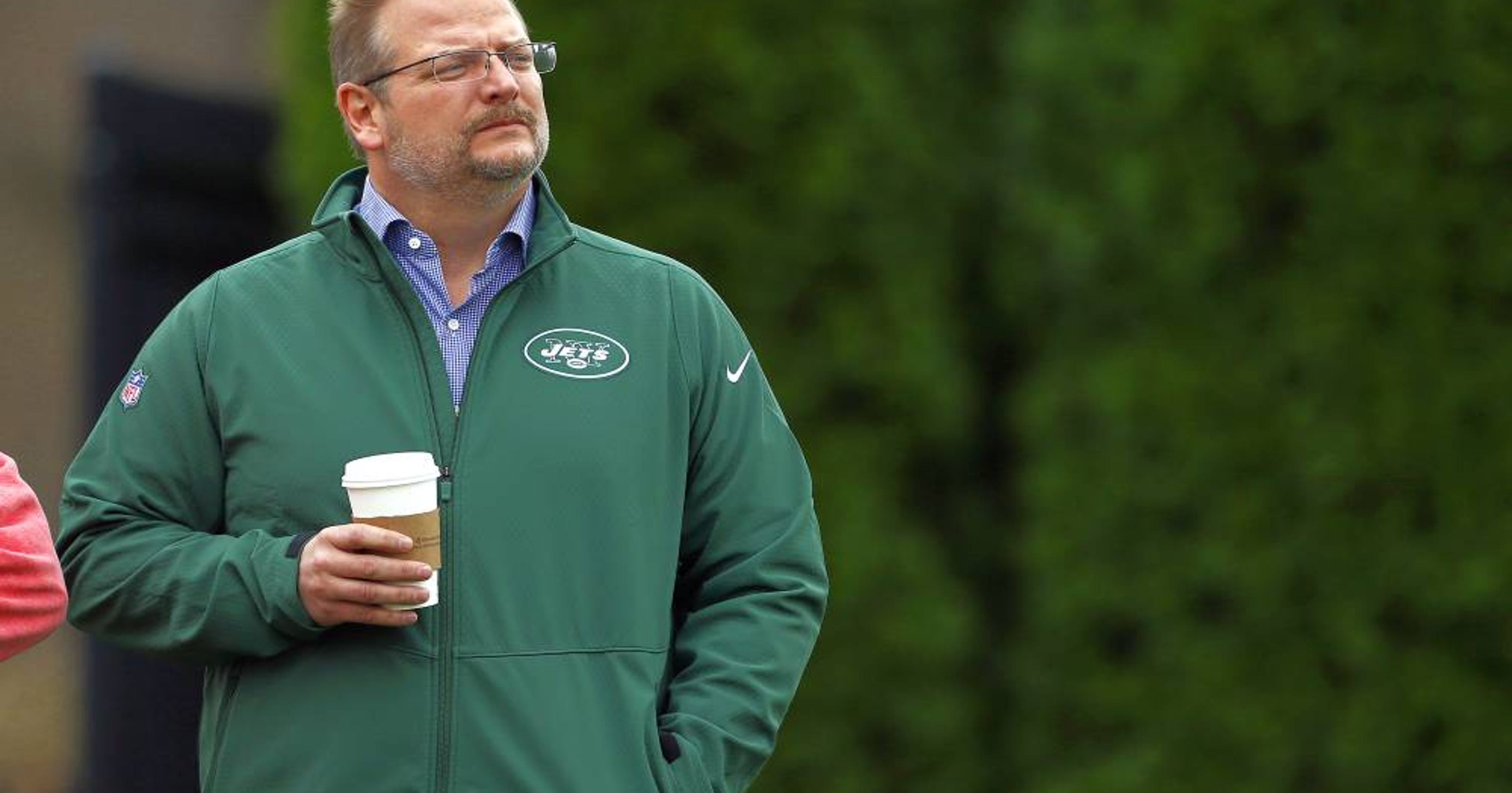 ea87ef82407 Three areas of need the NY Jets need to address as NFL Free agency continues