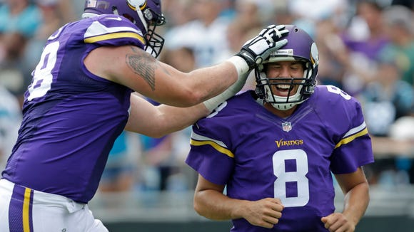 NFL Week 2 picks against the spread: Can you trust the Steelers against the Vikings?
