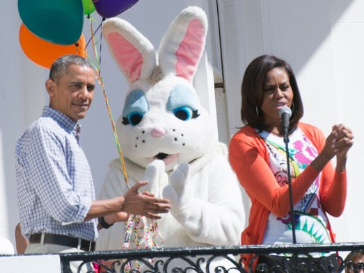 Easter 2015 date usa