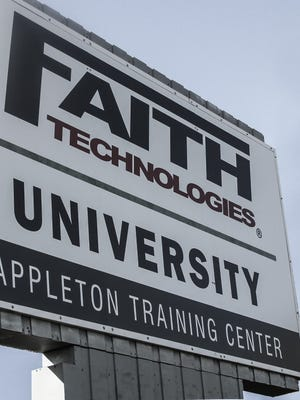 Faith Technologies University, 2662 American Drive, Appleton, will serve as a learning and training facility for the company's Wisconsin-based electrical and specialty systems apprenticeship classes.