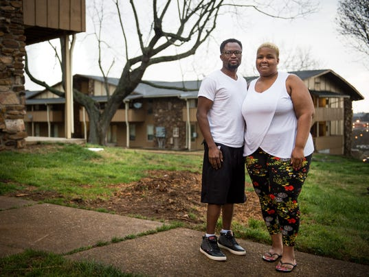 Families Facing Forced Exit From Nashville Complex Get 60