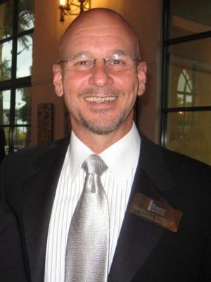 Marshall Bower