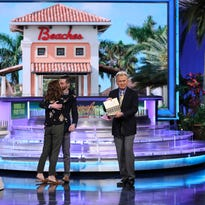 Whitefish Bay couple wins more than $100,000 on 'Wheel of Fortune'