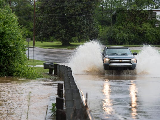East Tn Begins To Recover After Weekend S Flooding Rains