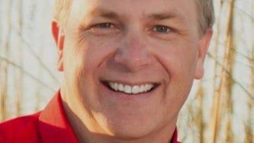 Joey Czarneski  is running for the District 2 Williamson County school board seat.