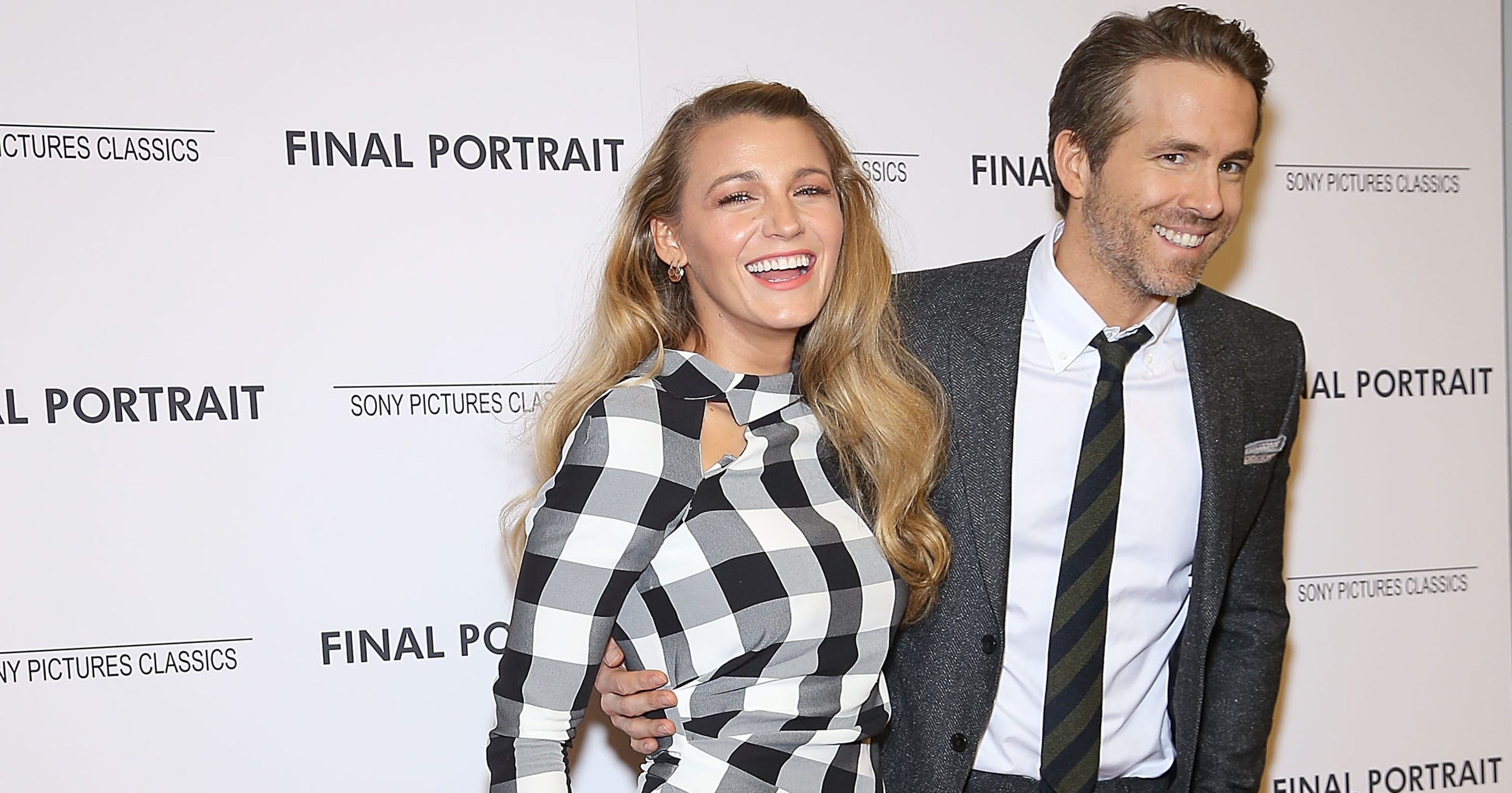 Ryan Reynolds jokes marriage to Blake Lively is in trouble ...
