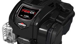 Briggs & Stratton reported improved earnings in its recent fiscal quarter.