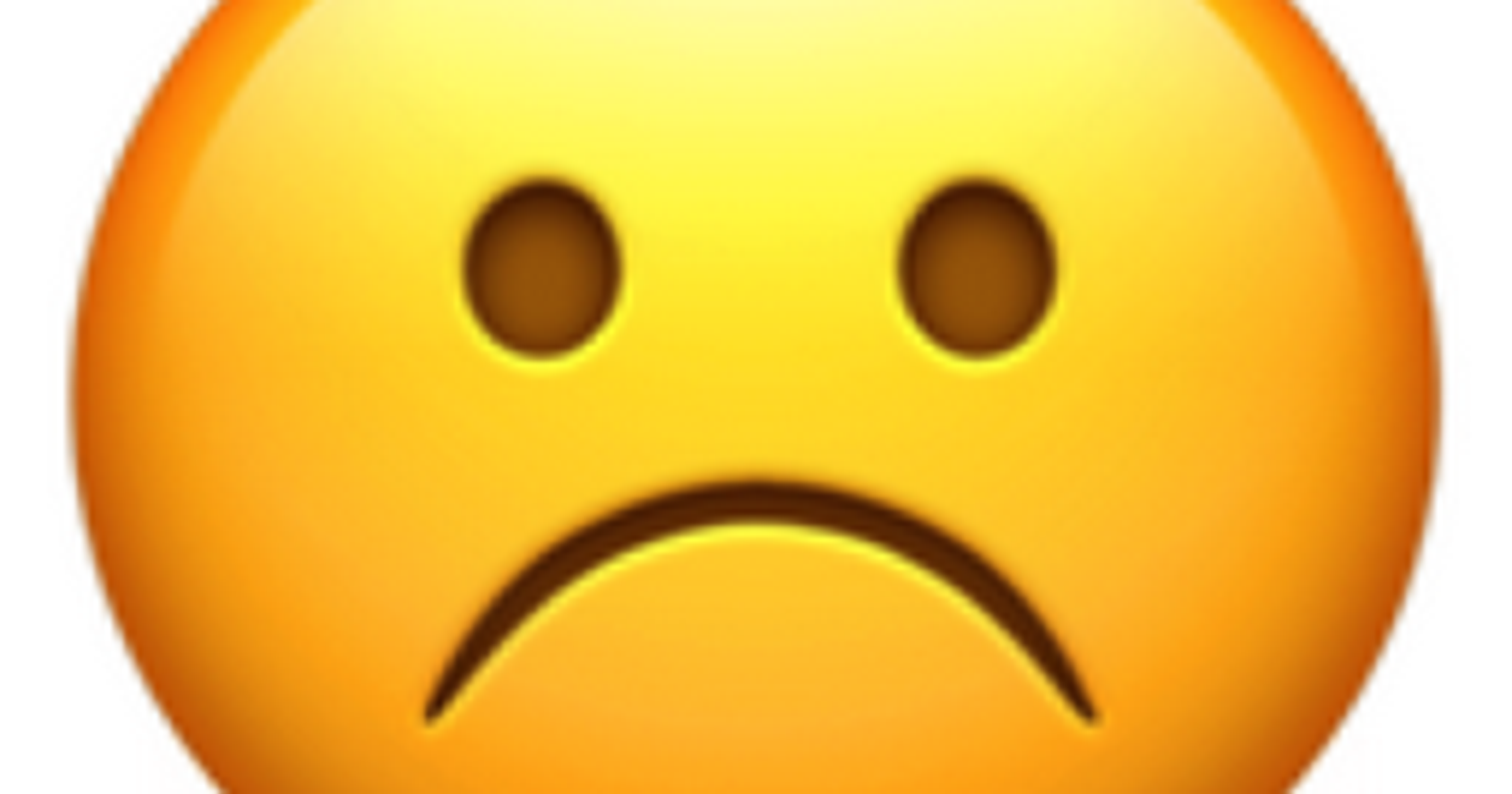 Terrible Crying Emoji Mistakes That Will Confuse Your Friends