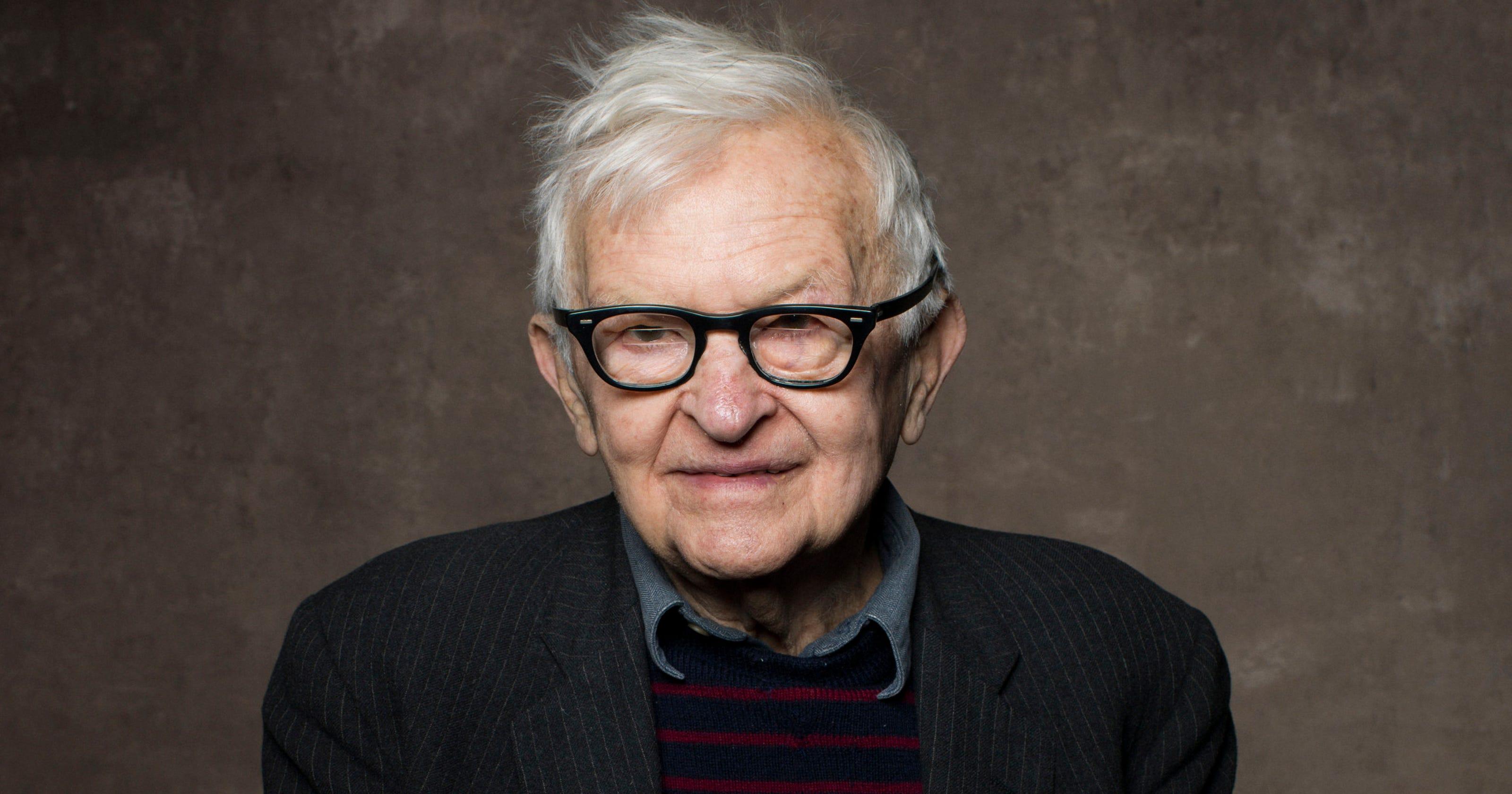 eae4e5b03147 Documentary filmmaker Albert Maysles dies at 88