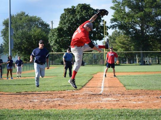 Softball 9