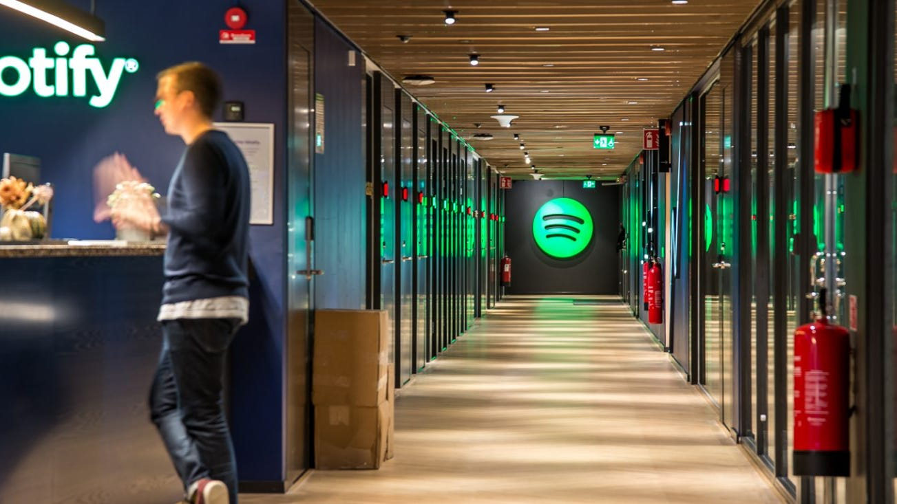 Spotify Wrapped is back: How to see your most-streamed music in ...