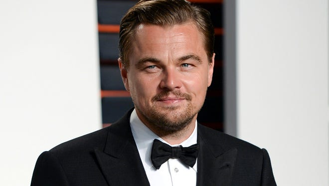 Leonardo DiCaprio is reportedly being sought to play The Joker.'