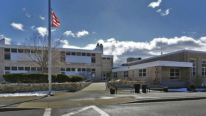 Foster Elementary School in Hingham. Wicked Local file photo.