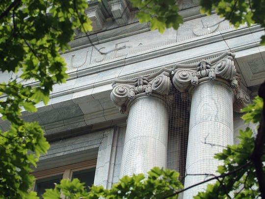 Chittenden Superior Court in Burlington