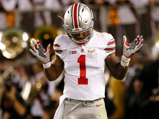 faf471ddf Braxton Miller makes brilliant case as Ohio State s best player