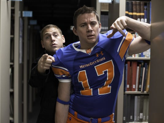 6a676003469 '22 Jump Street' a cinematic address to avoid