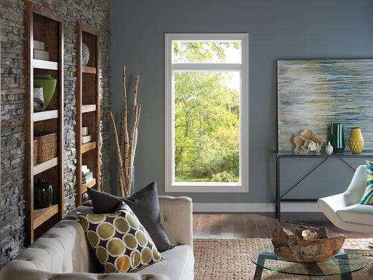 Your choice of frame can influence window or door's overall energy efficiency.